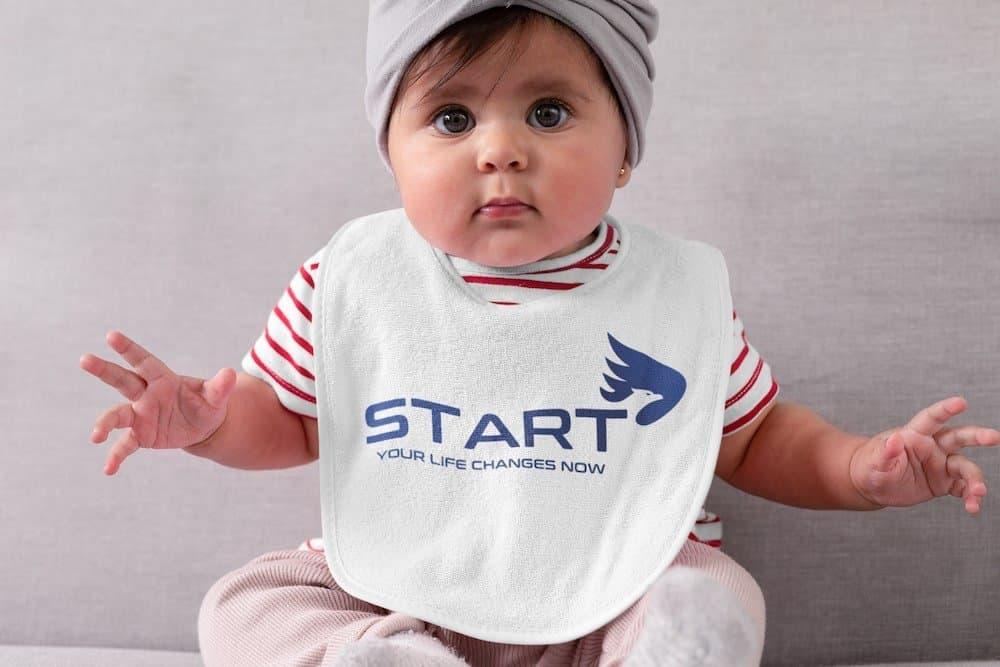 START Wellness App - Baby