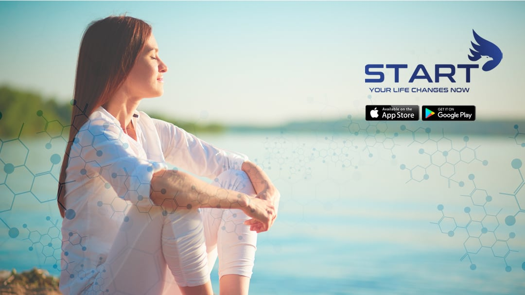 START Wellness App Tranquil