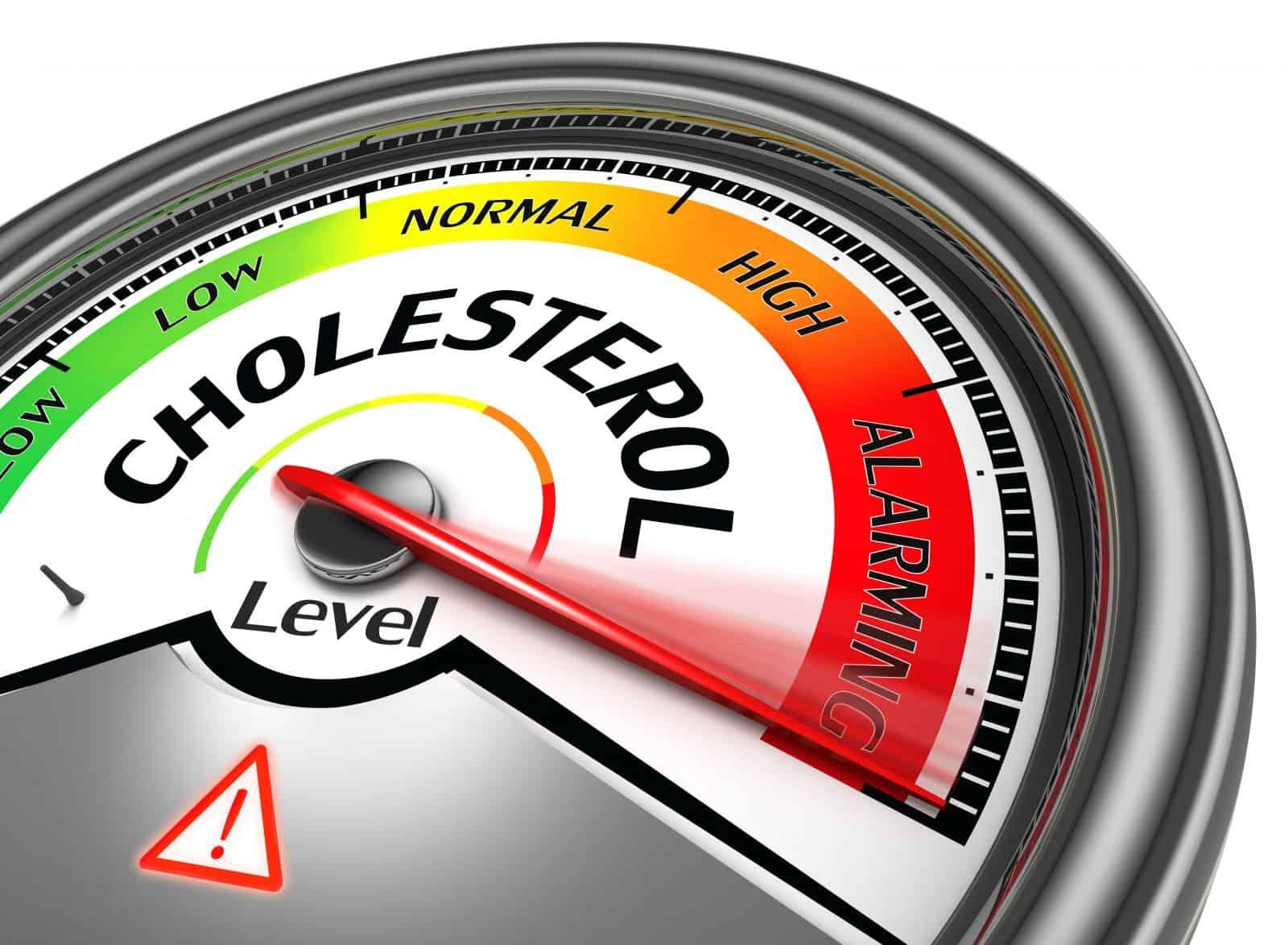 Cholesterol Banner