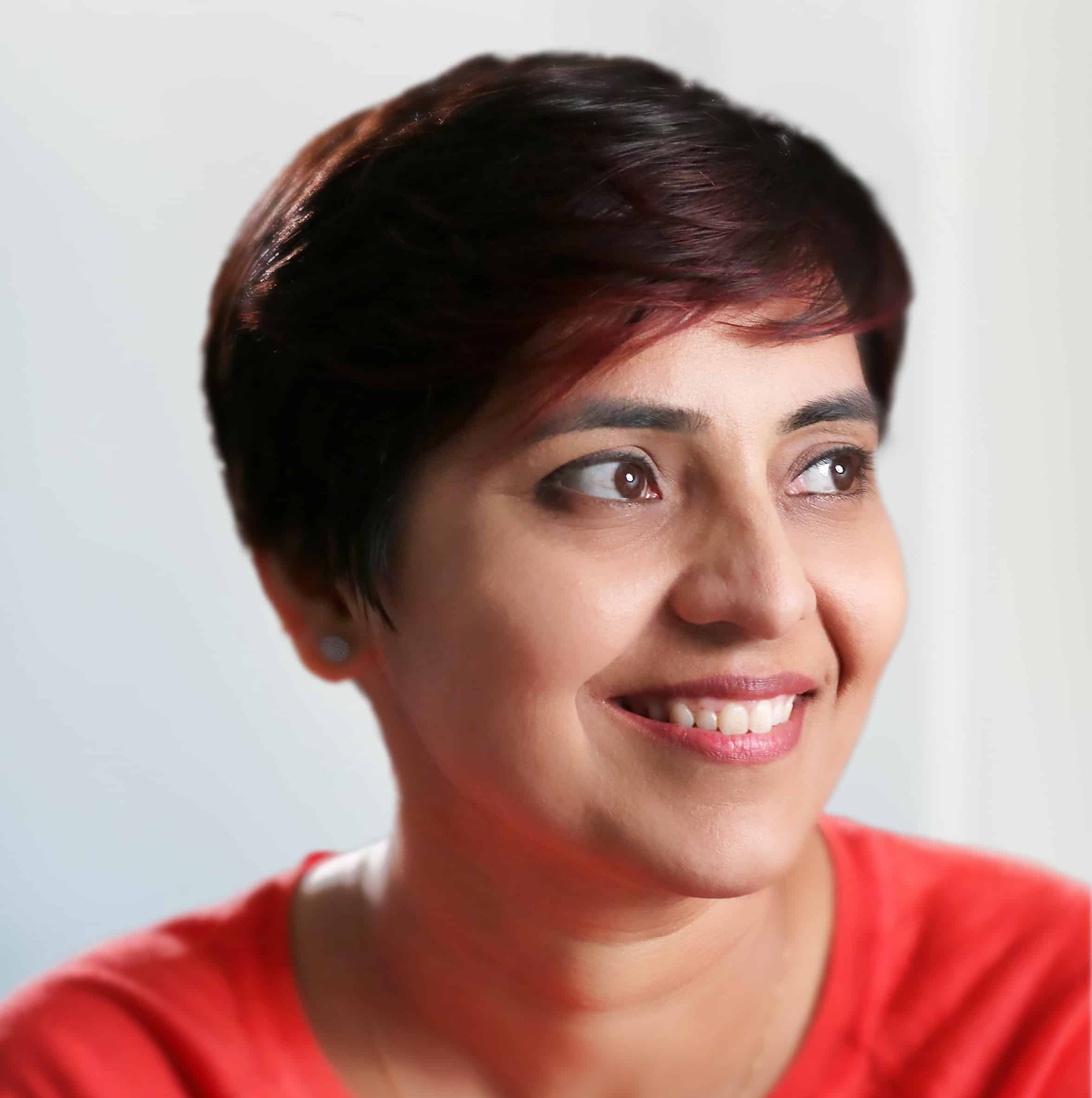 Dt. Sarika Nair