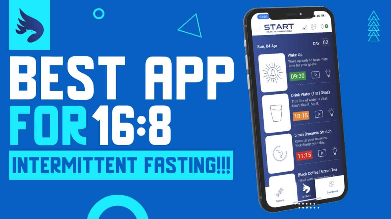 Download START App