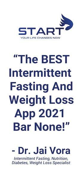 START Wellness App Screenshot 9